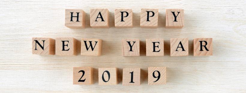 英会話,英語,意味,和訳,英語の勉強,NewYear,January.1月,2019,